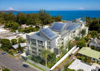 Immobilier neuf – Saint-Paul proche plage (97460) La Réunion