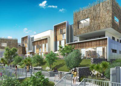 Immobilier neuf – St-Leu proche de la plage (97436) La Réunion