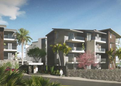 Immobilier neuf – Saint-Denis Quartier Ste-Clotilde (97490) La Réunion